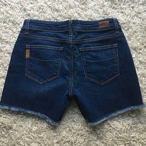 PAIGE Shorts - Paige Jean Shorts